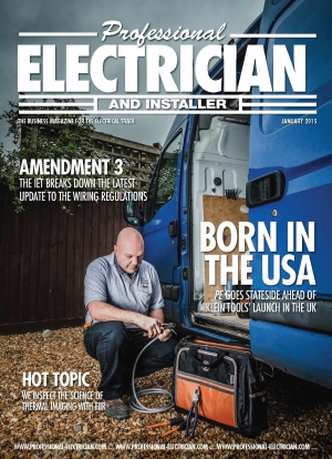 Professional Electrician Magazine