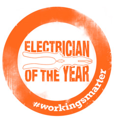 Klein Tools Searches for the Electrician of the Year