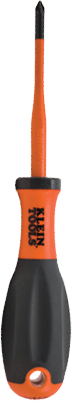 Klein Tools VDE Insulated Screwdriver